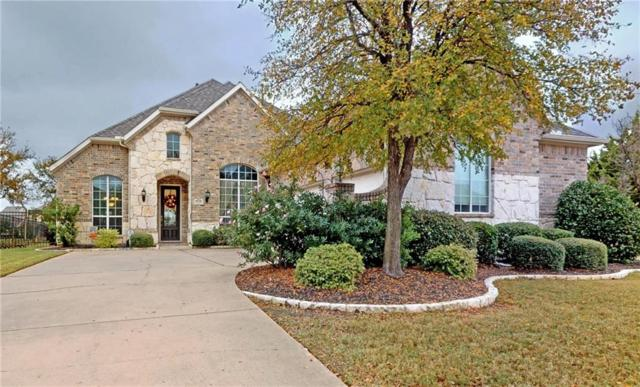 8530 Weston Lane, Lantana, TX 76226 (MLS #13969731) :: The Real Estate Station