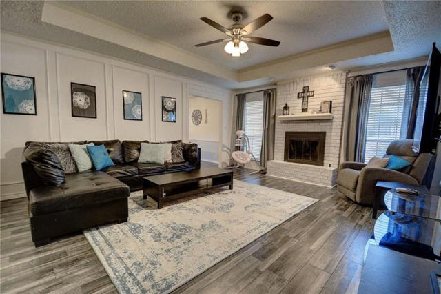 104 Forest Lane, Mckinney, TX 75069 (MLS #13969743) :: RE/MAX Town & Country