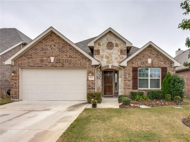 4713 Lazy Oaks Street, Fort Worth, TX 76244 (MLS #13969746) :: Magnolia Realty