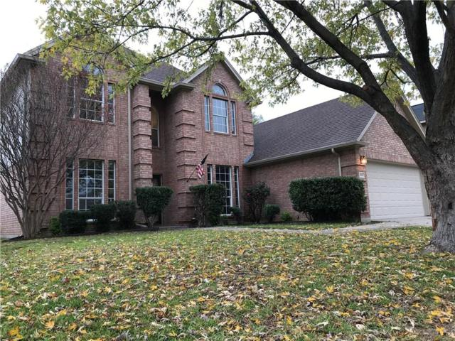 1631 Churchill Lane, Mansfield, TX 76063 (MLS #13969764) :: RE/MAX Town & Country