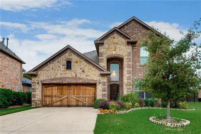 4433 Paula Ridge Court, Fort Worth, TX 76137 (MLS #13969843) :: Century 21 Judge Fite Company