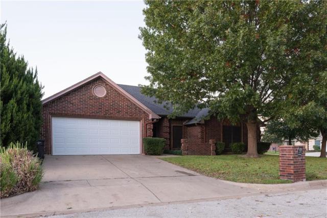 11900 Morven Court, Fort Worth, TX 76008 (MLS #13969856) :: Magnolia Realty