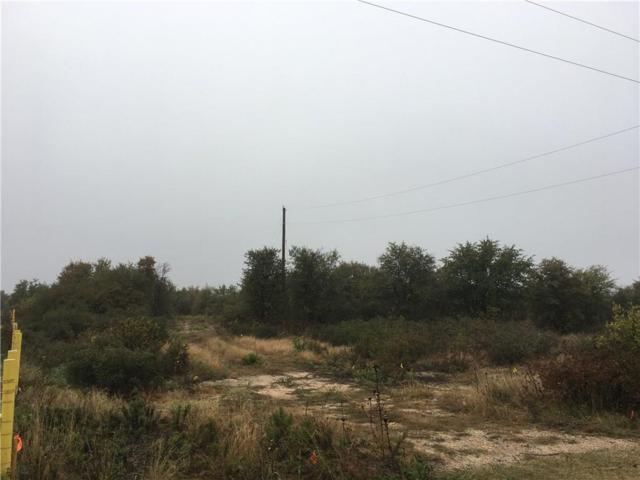 TBD County Road 324, Hawley, TX 79525 (MLS #13969868) :: The Tonya Harbin Team