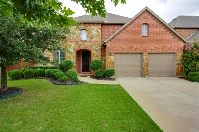 9733 Sam Bass Trail, Fort Worth, TX 76244 (MLS #13969878) :: RE/MAX Town & Country