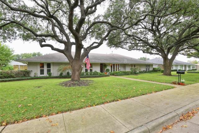 4318 Echo Glen Drive, Dallas, TX 75244 (MLS #13969892) :: Robbins Real Estate Group