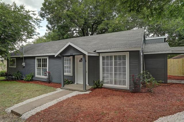 204 Bratcher Street, Blue Ridge, TX 75424 (MLS #13969897) :: The Heyl Group at Keller Williams