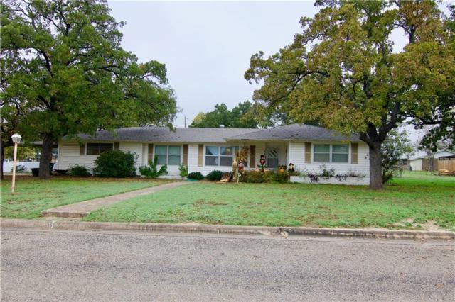 402 E Fitzgerald, Bangs, TX 76823 (MLS #13969915) :: RE/MAX Landmark