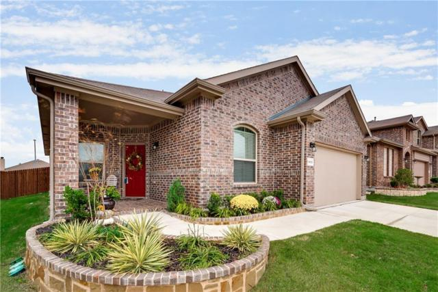 14128 Rabbit Brush Lane, Fort Worth, TX 76052 (MLS #13969936) :: The Paula Jones Team | RE/MAX of Abilene