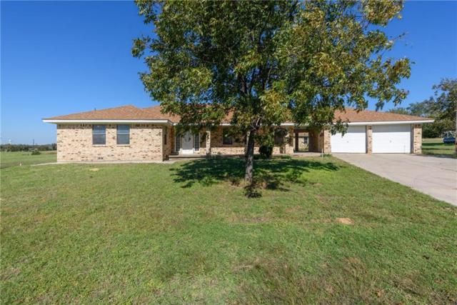 123 Private Road 3208, Bridgeport, TX 76426 (MLS #13969963) :: HergGroup Dallas-Fort Worth