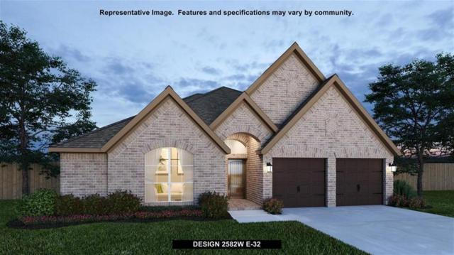 3925 Purple Sage Drive, Aubrey, TX 76227 (MLS #13969974) :: Vibrant Real Estate