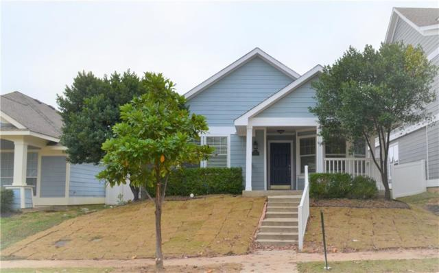 1350 Kingston Place, Providence Village, TX 76227 (MLS #13969986) :: Magnolia Realty