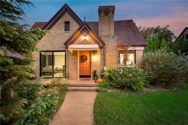 2712 Catherine Street, Dallas, TX 75211 (MLS #13970002) :: All Cities Realty