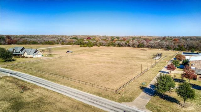 124 W Hidden Meadow Court, Cresson, TX 76035 (MLS #13970042) :: RE/MAX Town & Country