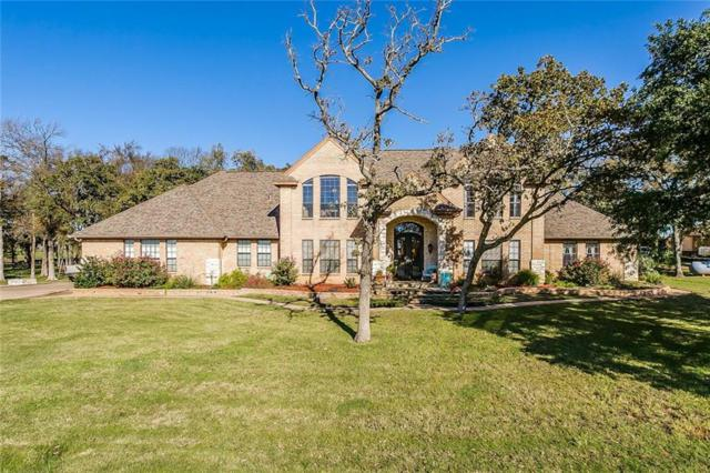 3621 County Road 312, Cleburne, TX 76031 (MLS #13970051) :: Potts Realty Group