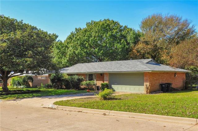 5728 Walla Avenue, Fort Worth, TX 76133 (MLS #13970066) :: Magnolia Realty