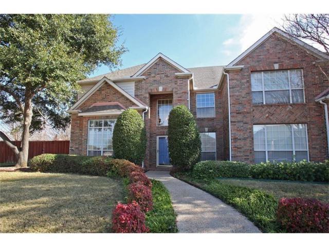 3944 Creek Crossing Drive, Plano, TX 75093 (MLS #13970070) :: Robbins Real Estate Group