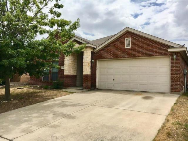 6165 Tilapia Drive, Fort Worth, TX 76179 (MLS #13970086) :: RE/MAX Town & Country