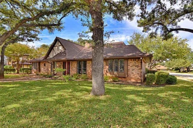 3600 Lake Pontchartrain Drive, Arlington, TX 76016 (MLS #13970090) :: RE/MAX Town & Country