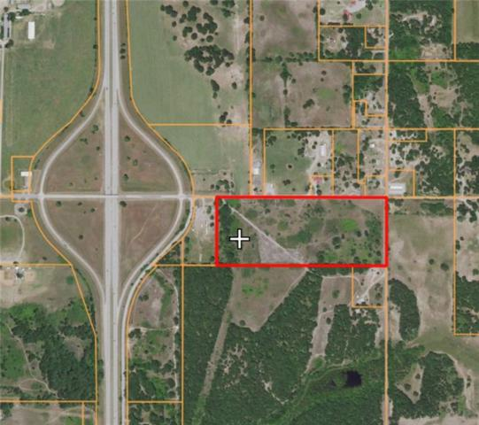 11315 Hideaway Road, Thackerville, OK 73459 (MLS #13970096) :: RE/MAX Town & Country