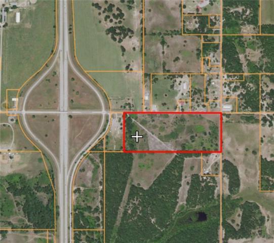 11315 Hideaway Road, Thackerville, OK 73459 (MLS #13970096) :: Robbins Real Estate Group