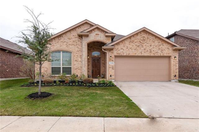 13328 Palancar Drive, Fort Worth, TX 76244 (MLS #13970099) :: Magnolia Realty