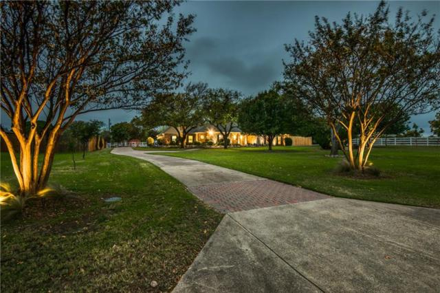 4155 Heritage Trail, Celina, TX 75009 (MLS #13970111) :: Vibrant Real Estate
