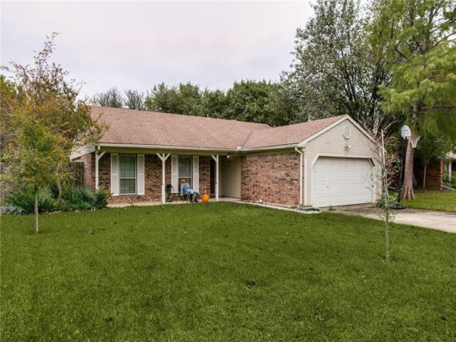 867 E Riverside Drive, Grapevine, TX 76051 (MLS #13970116) :: Robbins Real Estate Group