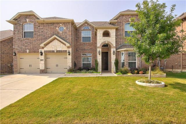 11917 Presario Road, Mckinney, TX 75071 (MLS #13970129) :: RE/MAX Pinnacle Group REALTORS