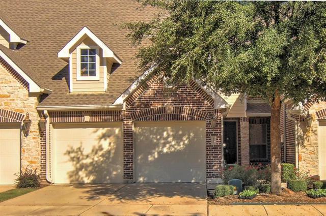 193 Milan Street #2205, Lewisville, TX 75067 (MLS #13970130) :: Magnolia Realty