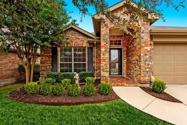 334 Highland Ridge Drive, Wylie, TX 75098 (MLS #13970131) :: Vibrant Real Estate
