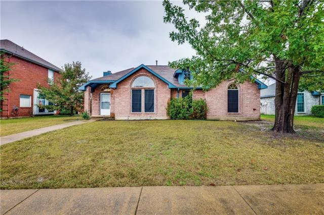 7617 Maui Lane, Rowlett, TX 75089 (MLS #13970137) :: Vibrant Real Estate