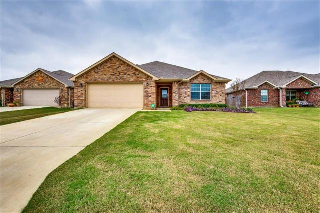 212 Holly Court, Aubrey, TX 76227 (MLS #13970141) :: Vibrant Real Estate