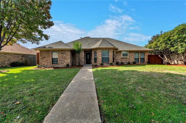 4113 Furneaux Lane, Carrollton, TX 75007 (MLS #13970149) :: Team Tiller