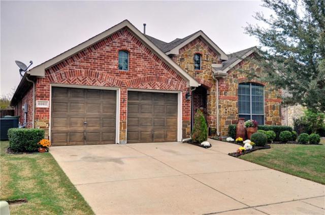 6962 Shoreview Drive, Grand Prairie, TX 75054 (MLS #13970155) :: RE/MAX Town & Country