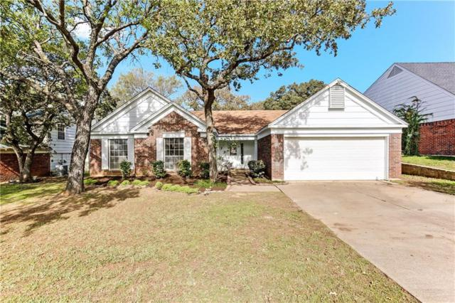 6725 Inwood Drive, North Richland Hills, TX 76182 (MLS #13970156) :: Magnolia Realty