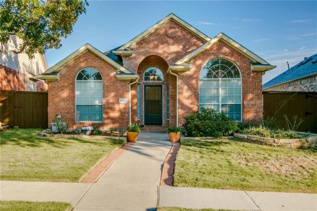 6912 Harvey Lane, Plano, TX 75023 (MLS #13970160) :: Vibrant Real Estate