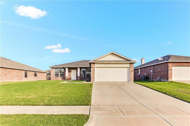 728 Sparrow Drive, Saginaw, TX 76131 (MLS #13970163) :: The Real Estate Station