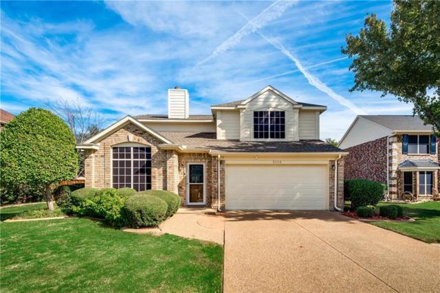2116 Bennington Avenue, Flower Mound, TX 75028 (MLS #13970168) :: RE/MAX Town & Country