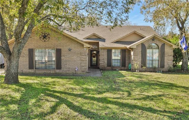 8900 Hickory Hill Drive, Granbury, TX 76049 (MLS #13970171) :: Magnolia Realty