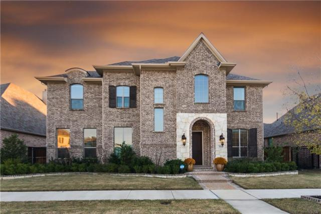3614 Plum Vista Place, Arlington, TX 76005 (MLS #13970182) :: RE/MAX Pinnacle Group REALTORS
