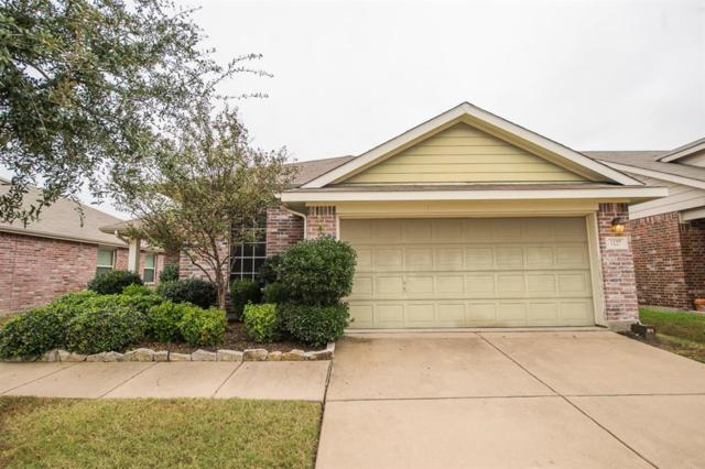 1127 Grimes Drive, Forney, TX 75126 (MLS #13970188) :: RE/MAX Town & Country