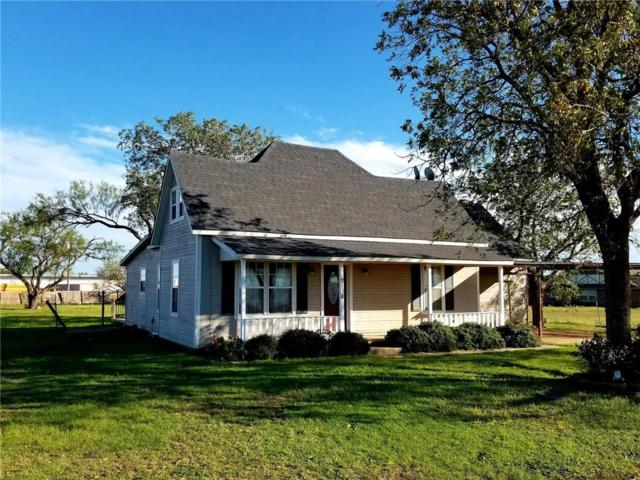 2138 County Road 475, Anson, TX 79501 (MLS #13970191) :: The Tonya Harbin Team
