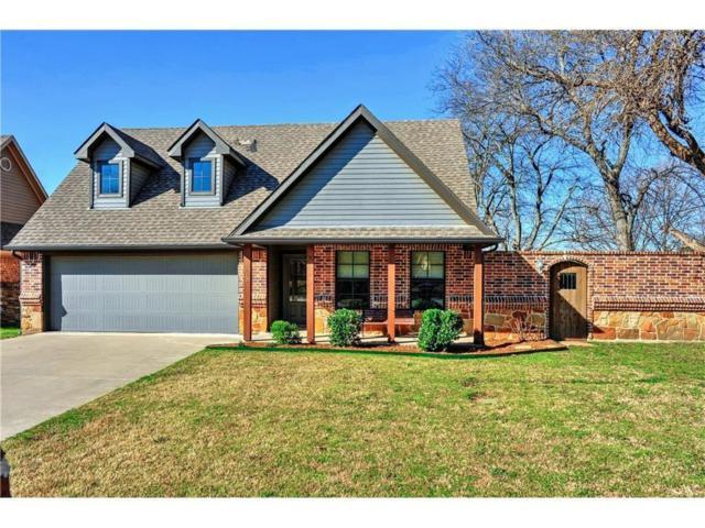 2834 Rex Cruse Drive, Sherman, TX 75092 (MLS #13970207) :: Baldree Home Team