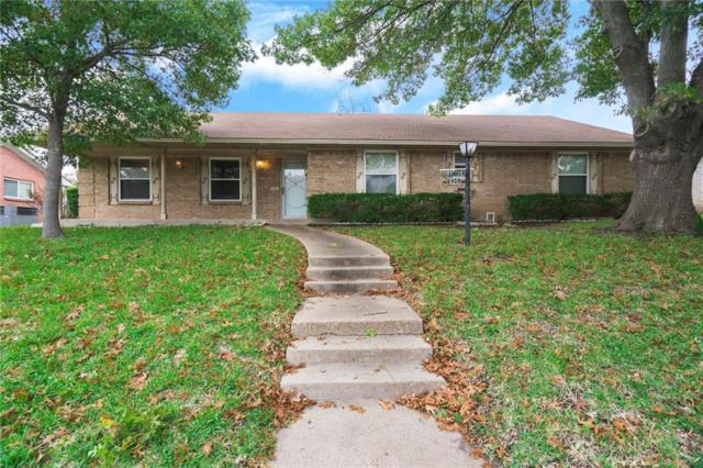 908 Ray Andra Drive, Desoto, TX 75115 (MLS #13970211) :: RE/MAX Town & Country