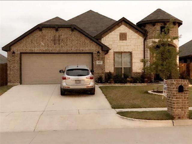 933 Cloudlock, Saginaw, TX 76179 (MLS #13970232) :: The Gleva Team