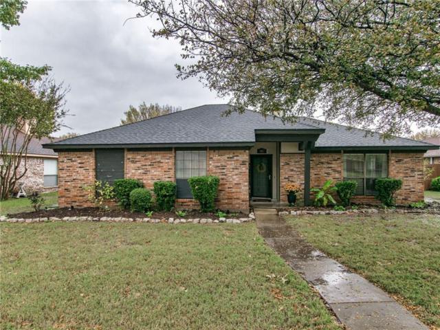 4017 Dorchester Drive, Rowlett, TX 75088 (MLS #13970259) :: Magnolia Realty