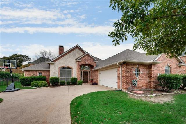 37 Panorama Circle, Trophy Club, TX 76262 (MLS #13970266) :: The Real Estate Station