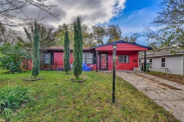 1724 Ida Street, Arlington, TX 76010 (MLS #13970278) :: RE/MAX Town & Country