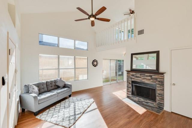 4602 Poppy Drive E, Fort Worth, TX 76137 (MLS #13970279) :: The Real Estate Station