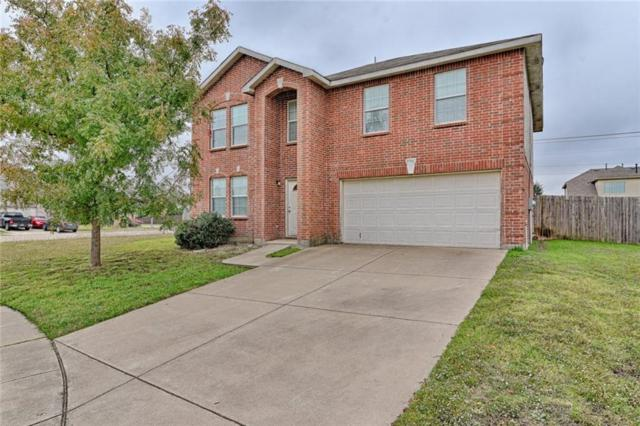 8901 Preakness Circle, Fort Worth, TX 76123 (MLS #13970294) :: RE/MAX Town & Country